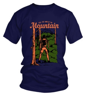 Mountain Travel Tshirt Tee Shirt Outfits