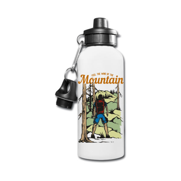 Stainless Steel Bottle for Hiking
